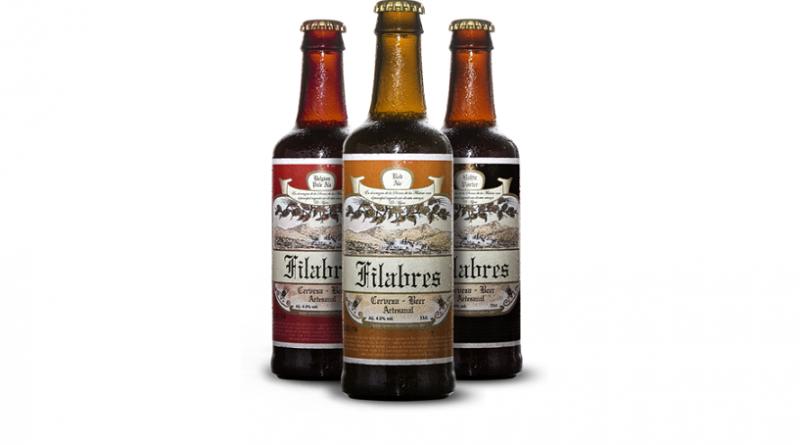 Cervezas los Filabres AlmeriaSabor sabores de Almeria productos de Almeria