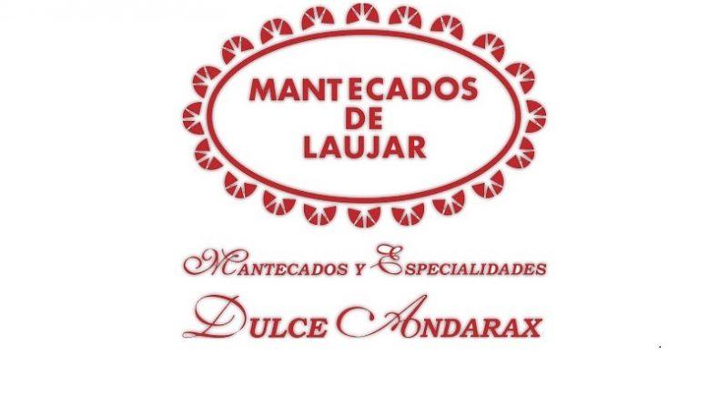 Dulce Andarax mantecados -de Lauja - AlmeriaSabor productos de Almeria